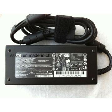 Адаптер питания HP Compaq 120W 609941-001 Ppp016c для адаптера переменного тока и постоянного тока 18.5V 6.5A