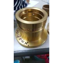 Schwing concrete pump copper bushing