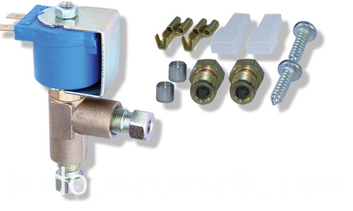mimgas cng solenoid valve