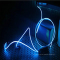 Bunter LED Glühen-Kopfhörer-Kopfhörer-leuchtender Kopfhörer mit Stereoton für Handy (K-688)
