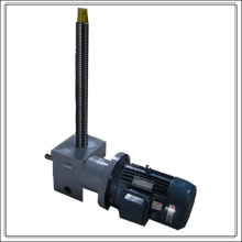 screw jack actuator lift with motor