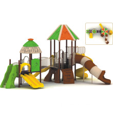 2011-031A Outdoor Playground Equipment