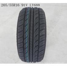 Chinese Brand Constancy Ttires 205/55r16 Passenger Car Tire