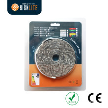 SMD5050 RGB IP33/IP64 DIY Flexible LED Strip Kit