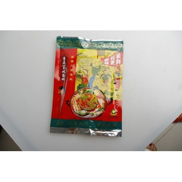 Spicy hot Pot bodemmateriaal 400 g