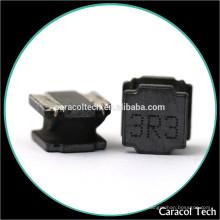 NR3010-100M Enrolado de fio 3X3X1mm com poder de indutor de potência de 10uh com um núcleo de ferrite
