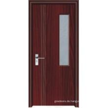 PVC-Tür P-038