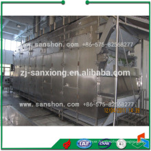 Stainless Steel Dehydrator Continuous Drying Machine Belt Dry Machine