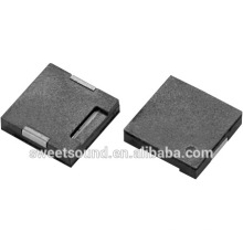 12 * 12mm apertura lateral smd buzzer 3v smd piezo zumbador