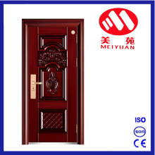 Competitive Luxury Steel Door for Apartment House