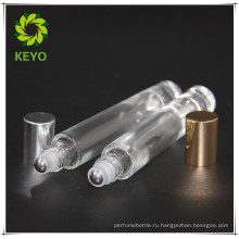 Форма стекла флакон 5мл 10мл крен на бутылке для эфирного масла, косметическая упаковка
