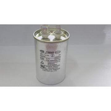 CBB65 ac motor run capacitor