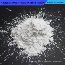 Alumina Fusível Branco W1000 Pó De Corundum De Malha Branca Para Polir