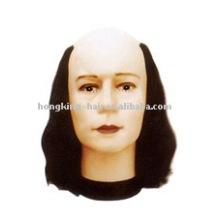 Qualité hign pour salon de coiffure Tête de mannequin