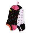 Women Dot Socks White Socks High Quality bulk wholesale woman sock