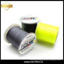 Excellent Performance Braided Fishing Line
