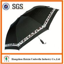 Günstigen Preisen!! Fabrik Supply Holzgriff Regenschirm mit krummen behandeln