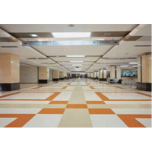 Epoxy color sand floor coating