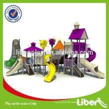 Vergnügungspark Ausrüstung, Outdoor-Spielplatz Ausrüstung zum Verkauf