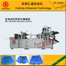 Automatic Disposable Sauna Pants Machine