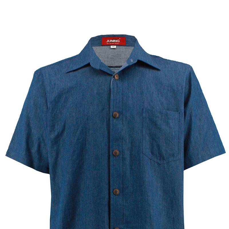 Mazarine Dark blue T-shirt for Man