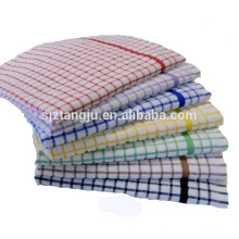 custom printed microfiber kitchen towel,embroidered linen tea towel