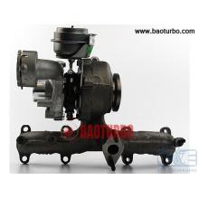 Gt1646V / 751851-0003s Turbocharegr para Audi / Seat / Skoda / Volkswagen