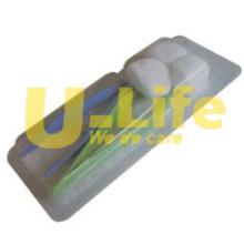Стерильный пакет для переодевания IV - Медицинский комплект