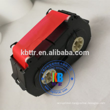 Neopost sm26 sm22 compatible red ink ribbon cartridge