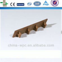 side cover accessory for wpc decking