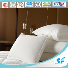 Sleeping Neck Pillow Polyester Microfiber Filled Pillow