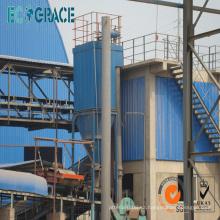 Extractor de Polvo de Alta Eficiencia