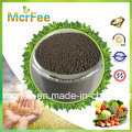 Hot Sale Amino Acids Organic Fertilizer NPK 12-0-2, for Agriculture