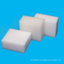 Tablero de lámina de plástico de polietileno de baja densidad