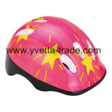 Mini Kids Helmet with Best Sales (YV-80136S-1)