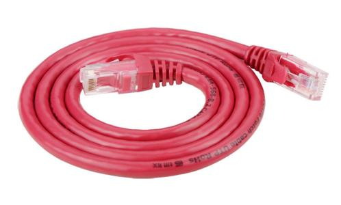 Low Smoke Halogen Free Cable Assemblies