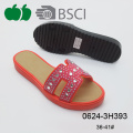 Dames de haute qualité belle Sexy Summer Fashion Slipper
