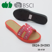 Ladies High Quality Beautiful Sexy Summer Fashion Slipper