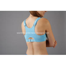 Running Fitness Sports Bra Without Steel Ring