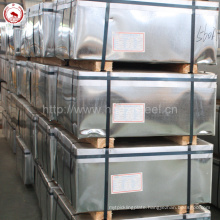 Composite Material and Canned Food Used Galvanized Tin Plate