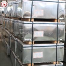 2.8/2.8 T3 MR Grade ETP Electrolytic Tinplate Sheet for Metal Packaging