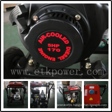 "2"" Portable Diesel Water Pump with Etk170f Engine"