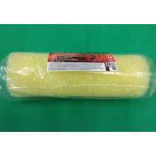 High Texture Sponge Schaum Roller Pinsel mit Big Hole Zjdh-0055