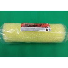 Brosse en mousse à haute texture en mousse avec gros trous Zjdh-0055