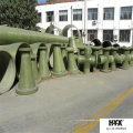 FRP / GRP / Fiberglass Tee Required by Customer