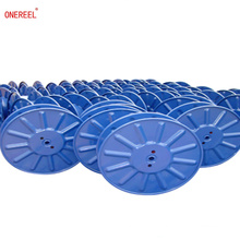 steel cable spool manufacturer