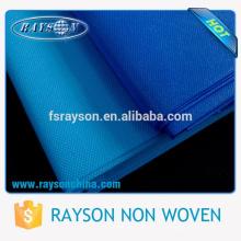 Fabricantes de tecido não tecido com equipamento de produção avançado