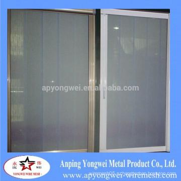 Экраны из стекловолокна / противомоскитные сетки