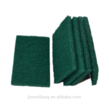 JML Best Selling Products Abrasive Scouring Pad /Nylon Polishing Pad Scourer