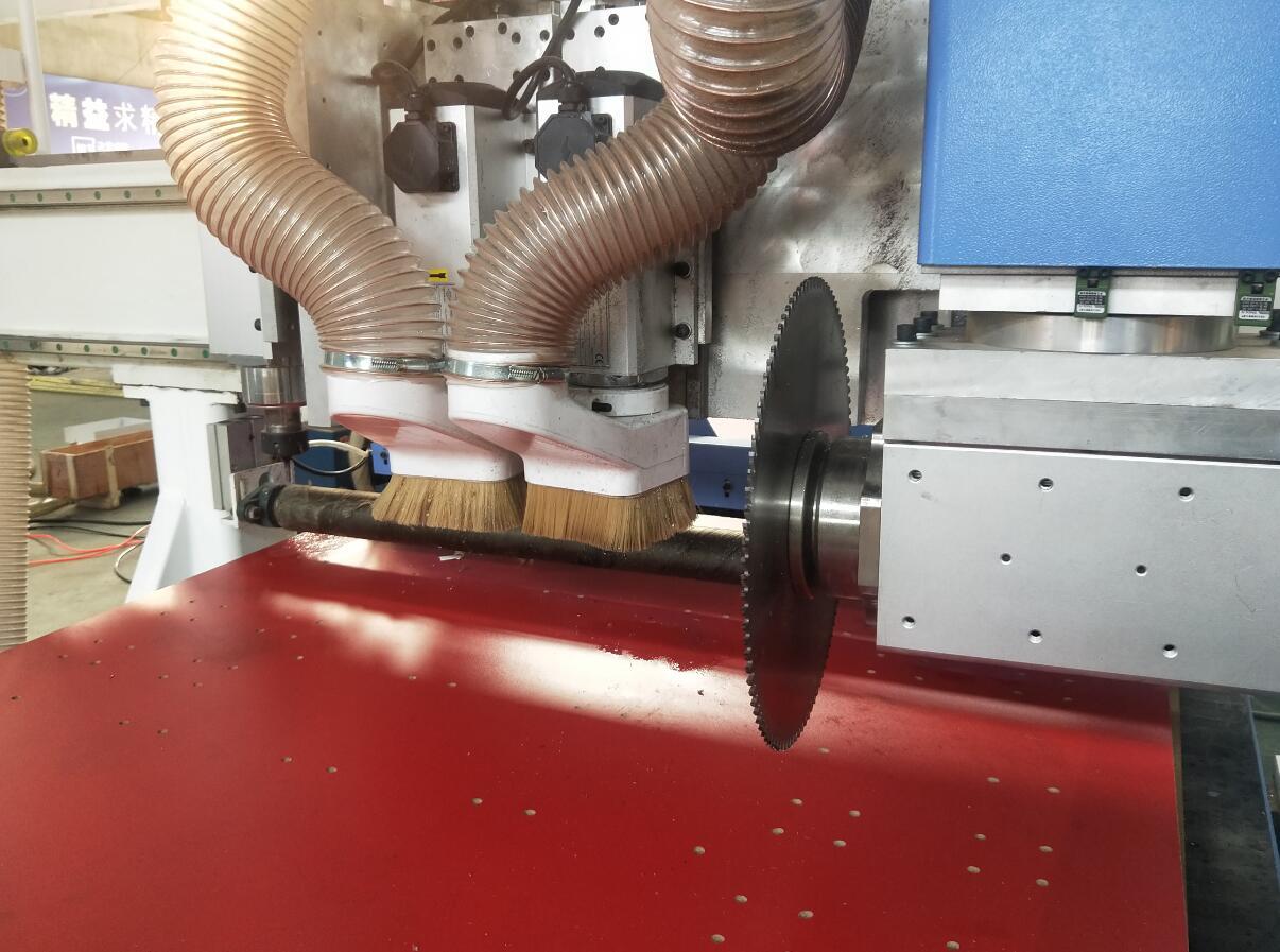 panel saw cnc cutting machine